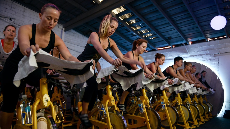 Whats The Phit Act Your Spin Classes Could Earn You A Tax Break If
