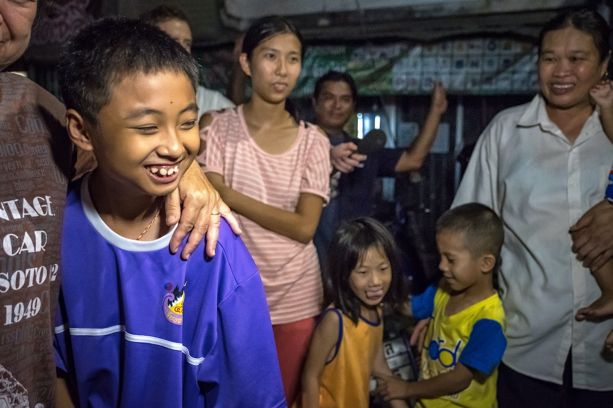 How Meditation Helped The Thai Soccer Team Survive Being Trapped In A Cave Is So Incredible