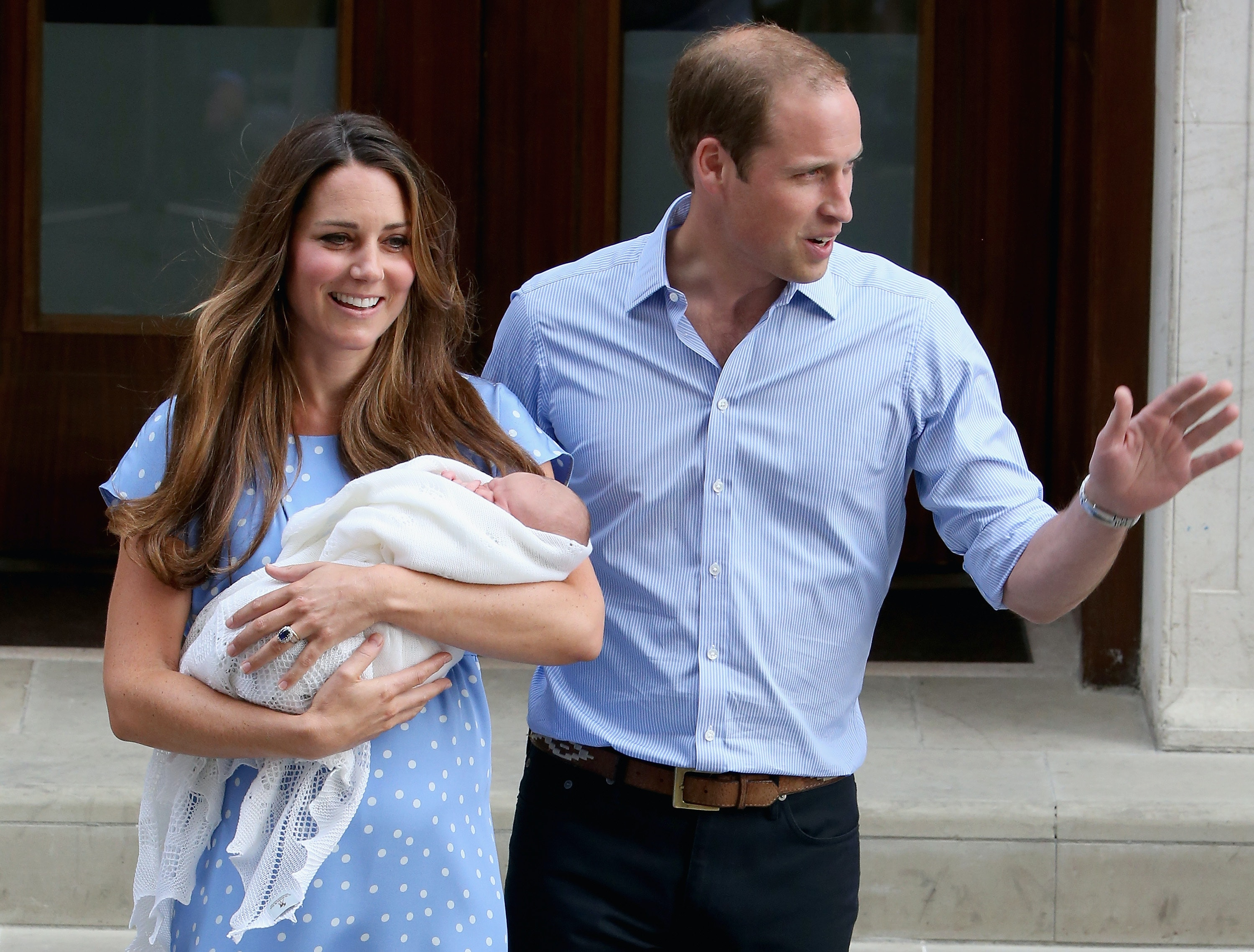 william and kate dating history