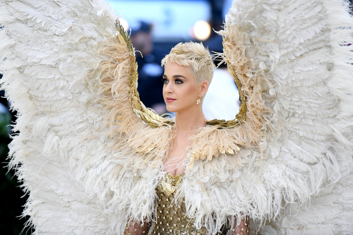 Katy Perry's Comments On Orlando Bloom Is A Powerful, Feminist View Of Relationships