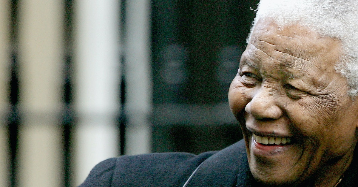 10 Nelson Mandela Quotes For Instagram To Lift The Spirit And