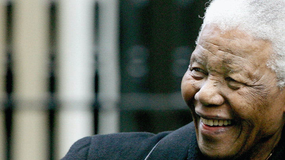 10 Nelson Mandela Quotes For Instagram To Lift Your Feeds Spirits