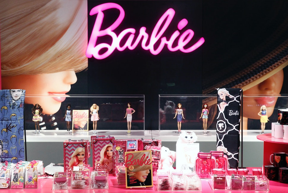 The Barbie Clothing Line For Grown Ups Is Happening So Here Are Her