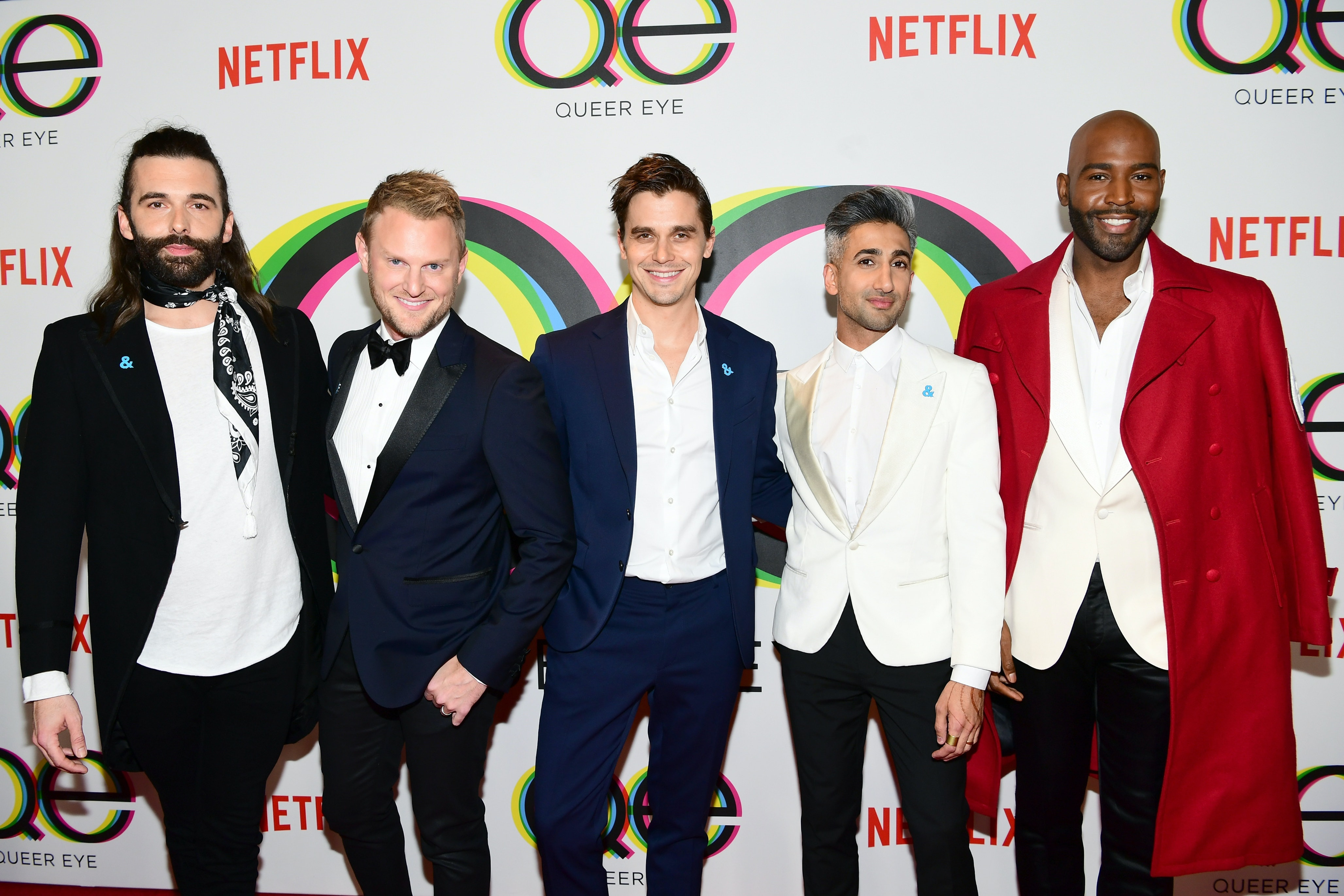 96141180a Here Are The Most Emotional 'Queer Eye' Episodes, Ranked