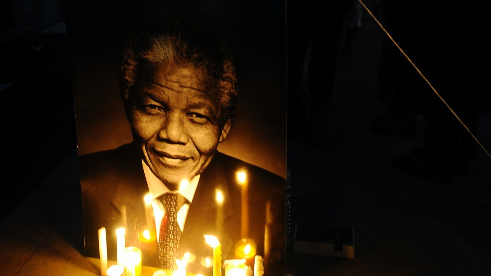 13 Nelson Mandela Quotes To Celebrate Mandela Day