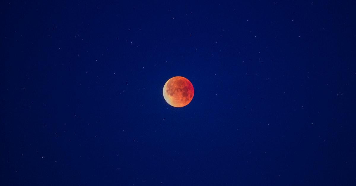 blood moon 2018 zodiac - photo #6