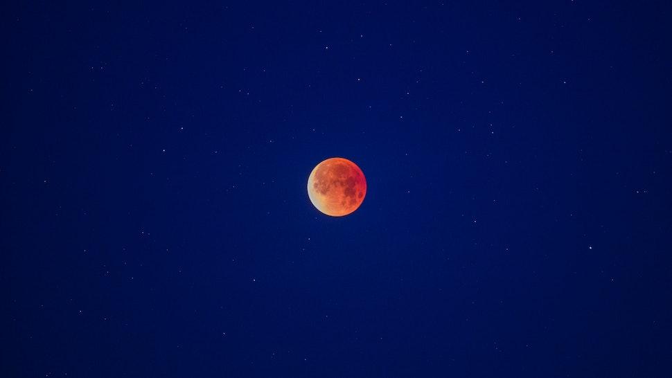 blood moon 2018 zodiac - photo #7
