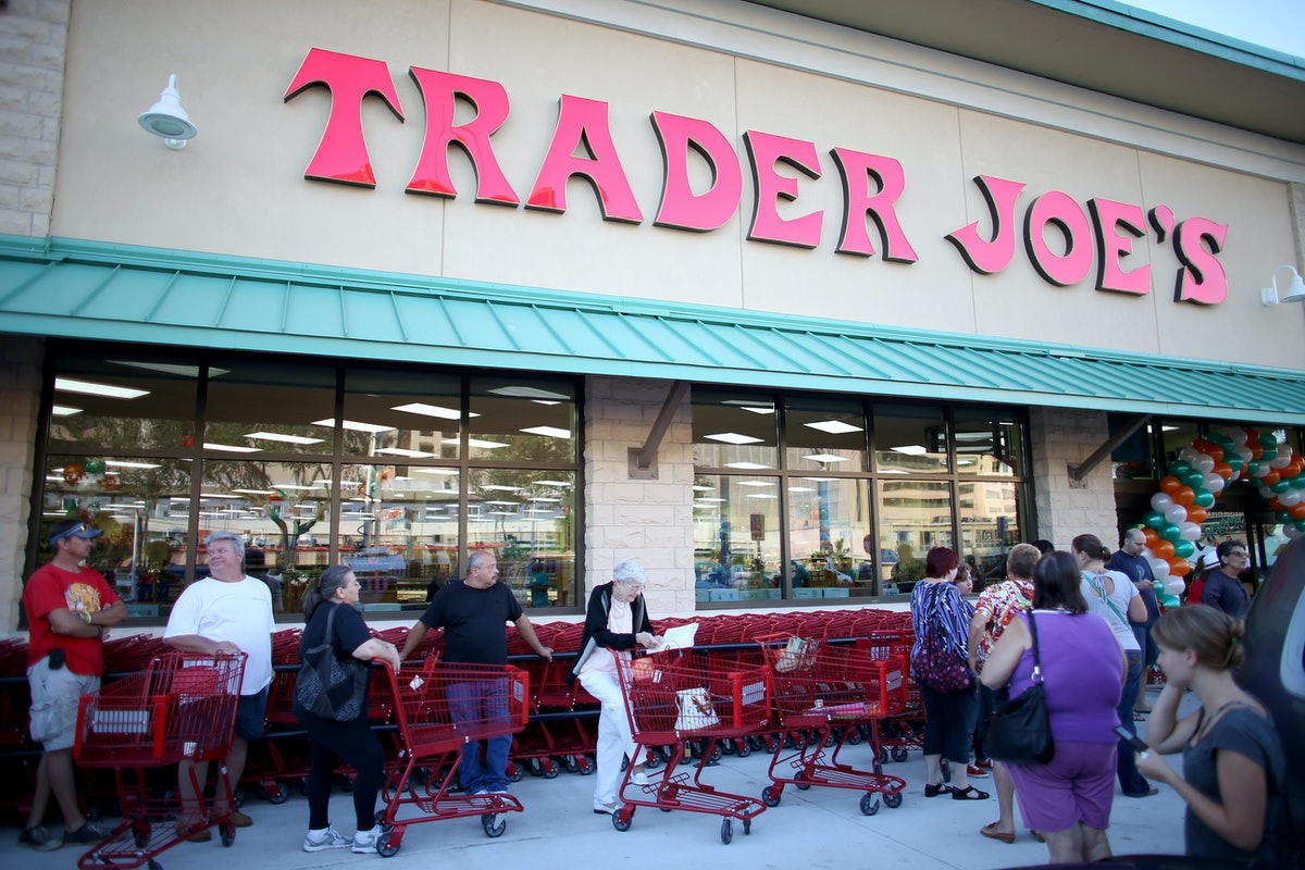 7 Vegan Trader Joe's Products Plant-Based People Will Love