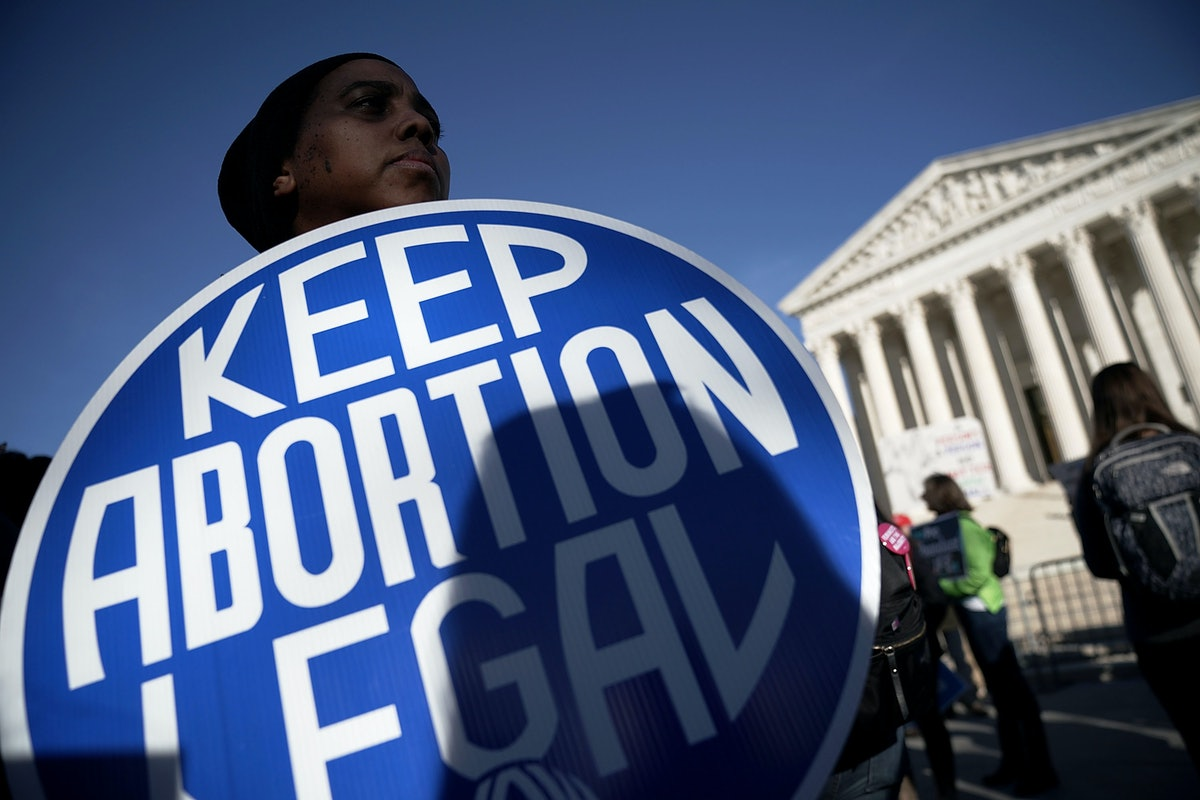Los Angeles Bars Travel To Alabama For County Employees Over The Abortion Ban