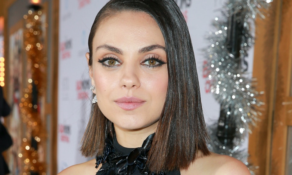 The Reason Mila Kunis Isnt On Social Media Highlights One Of The