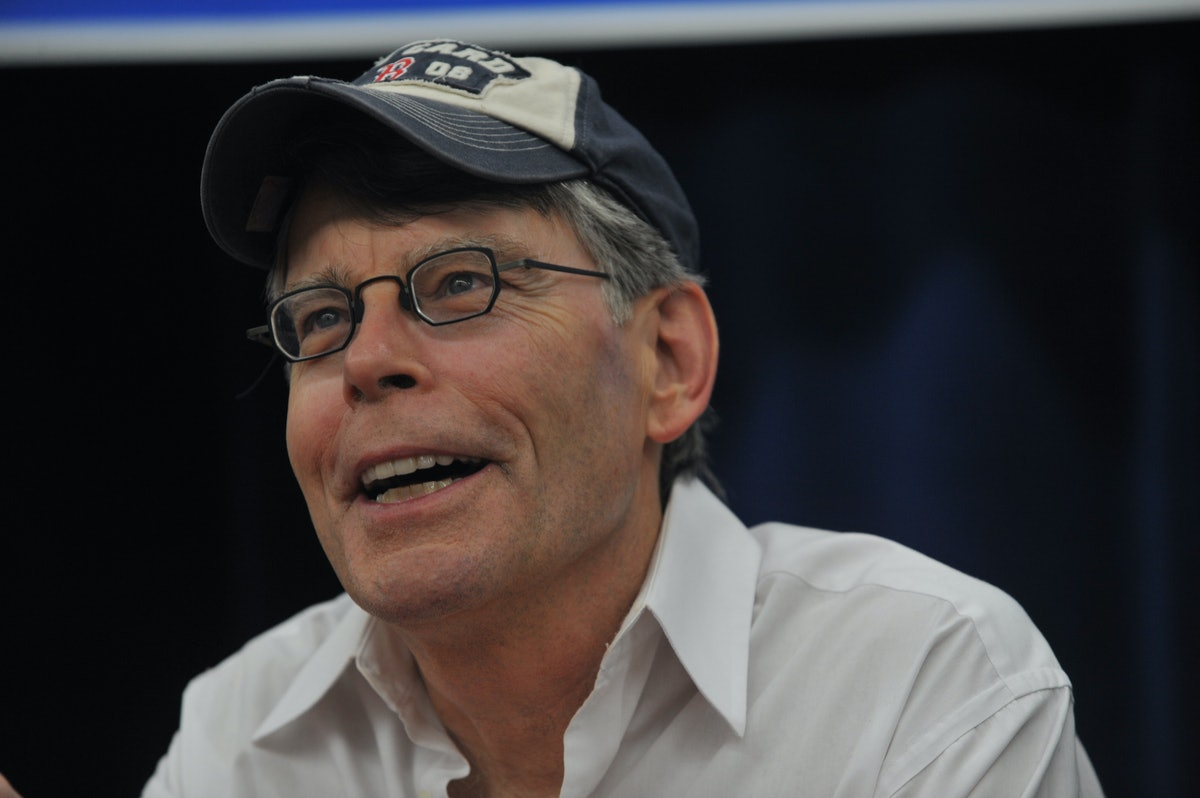Stephen King Used An 'Animal Farm' Quote To Call Out Donald Trump & It's The Perfect Literary Burn