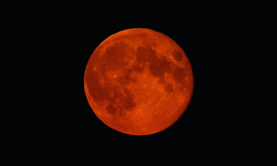 blood moon july 2018 mood - photo #45