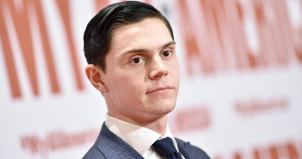 American Horror Story: Why Is Evan Peters Leaving The Show?