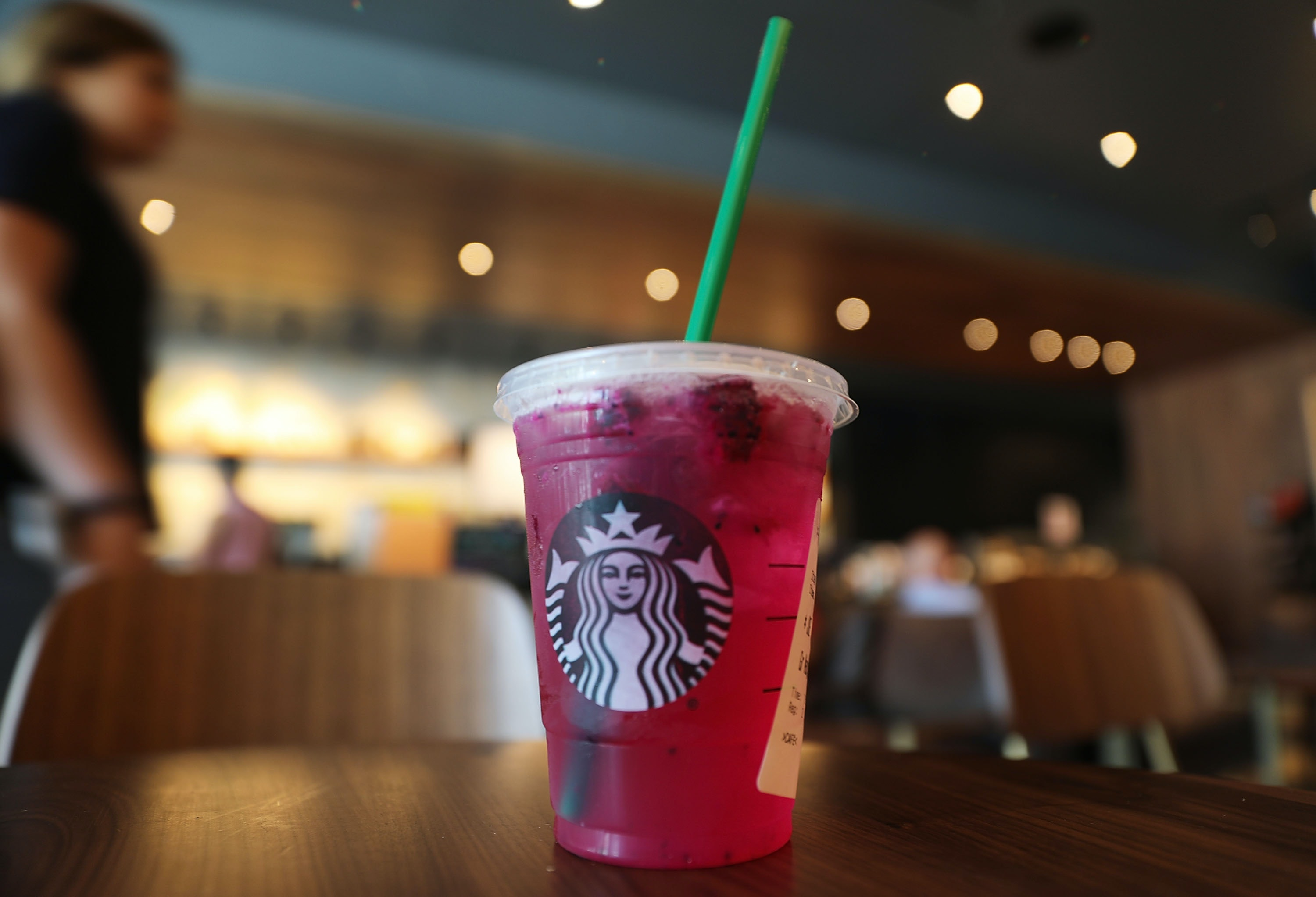 Here S How To Order The Tiktok Drink At Starbucks To Master