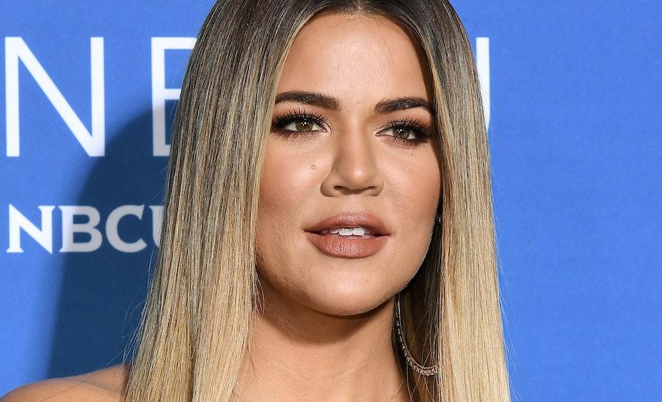 Khloe Kardashians New Blunt Bob Is So Fierce Now I Want One