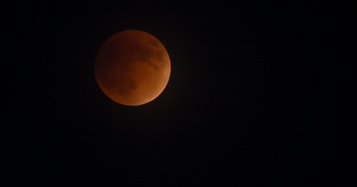 blood moon meaning july 2018 - photo #41