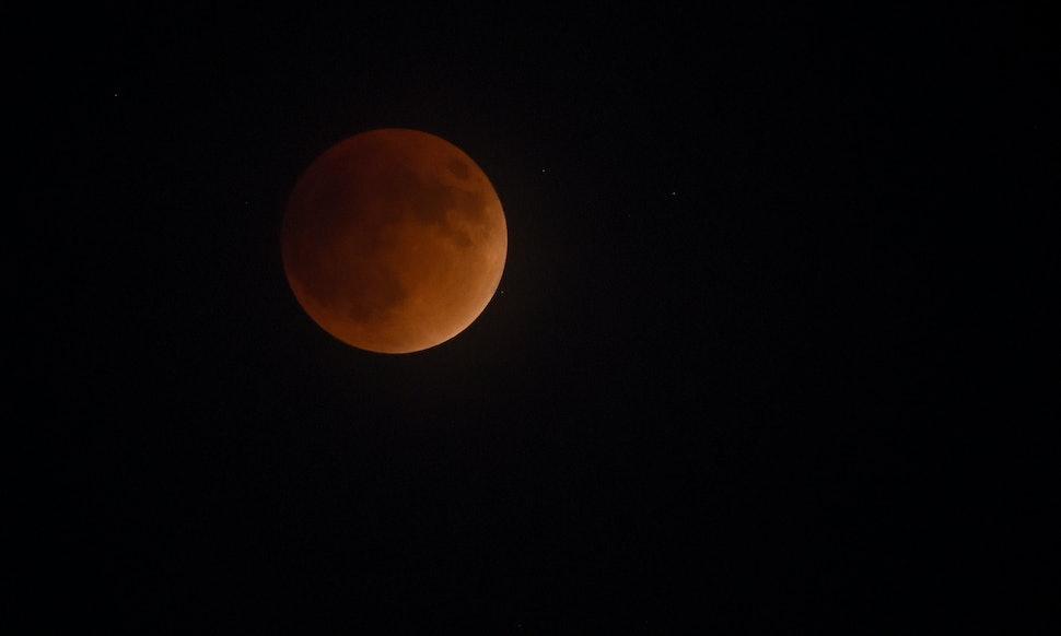 blood moon july 2018 energy - photo #11