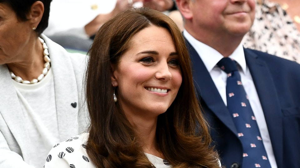 Kate Middleton\'s Favorite Nail Polish Color Is Not What You\'d Expect