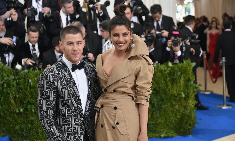Reactions To Nick Jonas Priyanka Chopra S Engagement Show The Jobro Fandom Is Alive Well