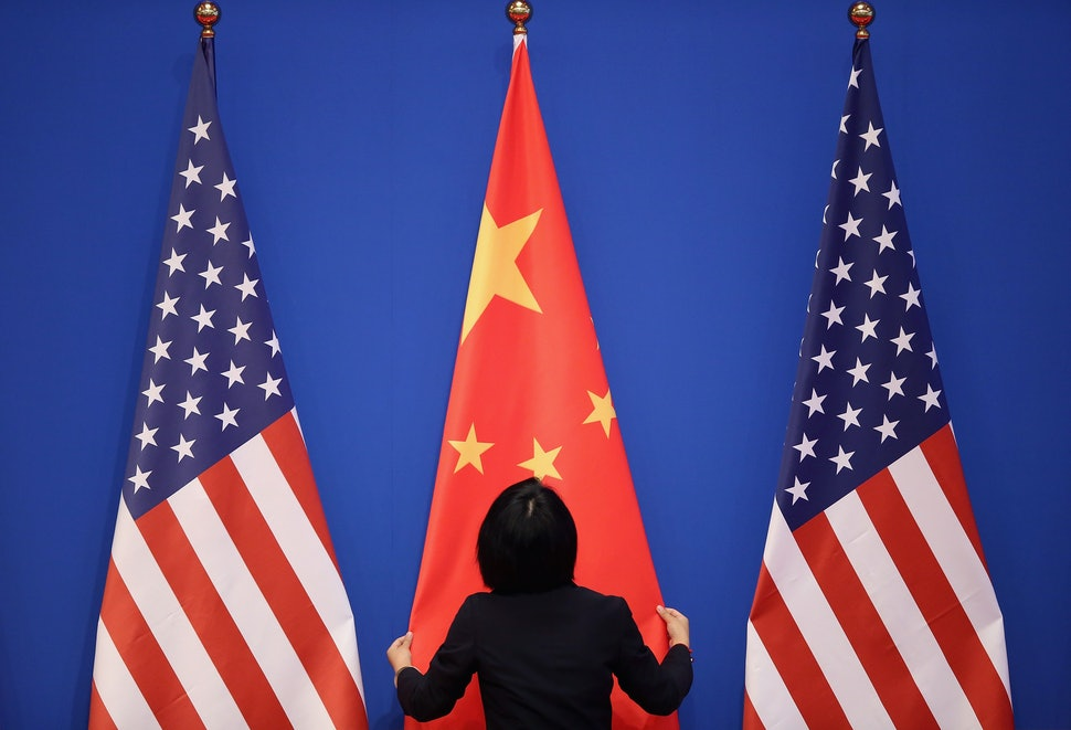 China Is Warning Citizens Traveling To The U S Amp The Reason Why Is Chilling