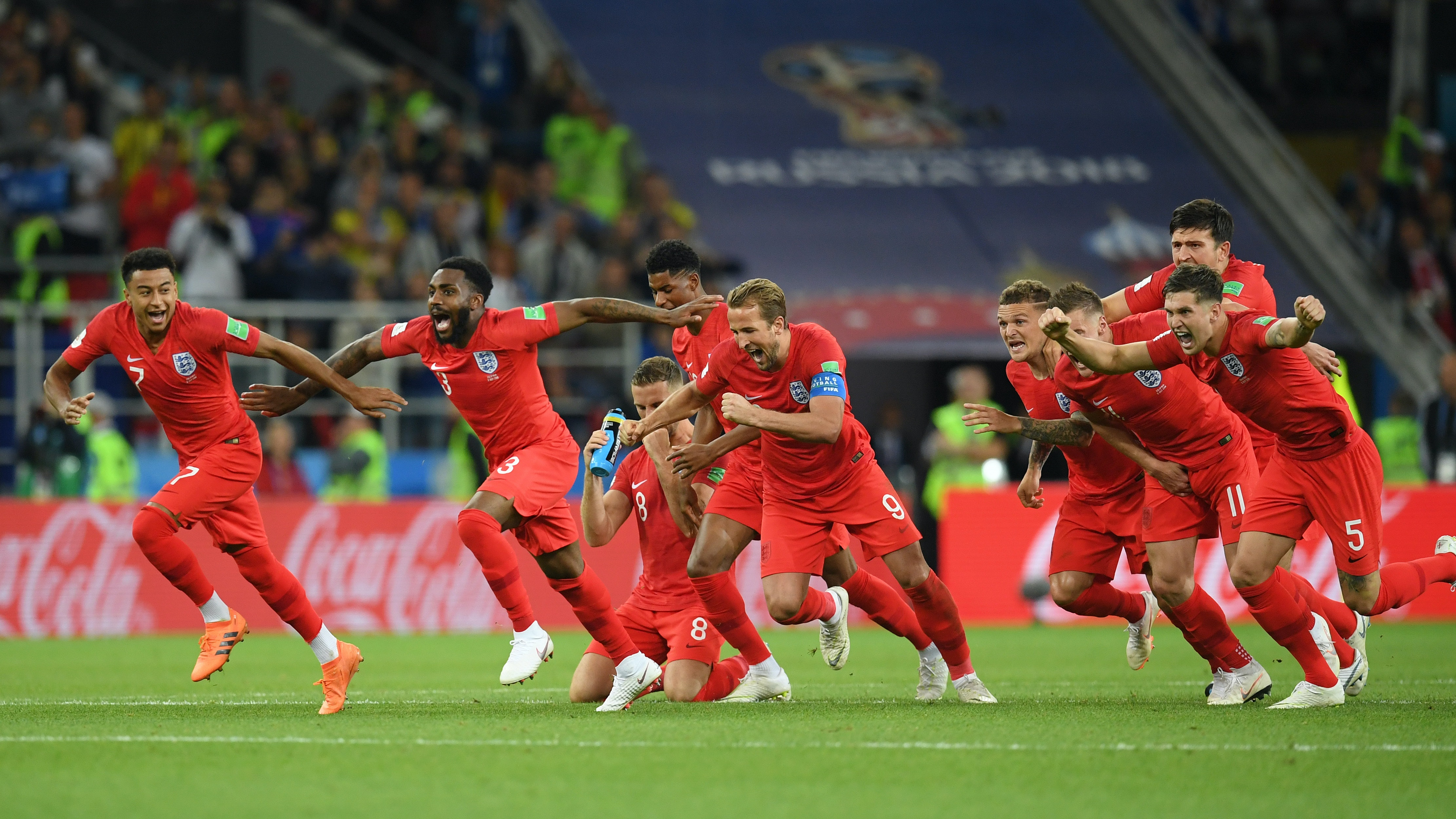 712bb92f 694a 4925 8bf9 609c01eb1986 getty 990978574?w=970&h=582&fit=crop&crop=faces&auto=format&q=70 memes & celebrity reactions to england's world cup victory against