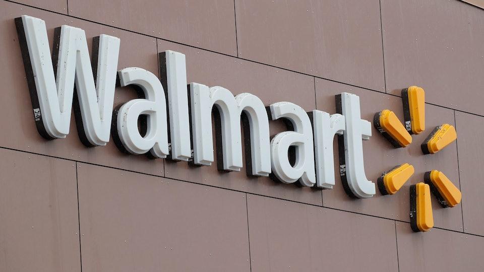 Walmart Is Selling \