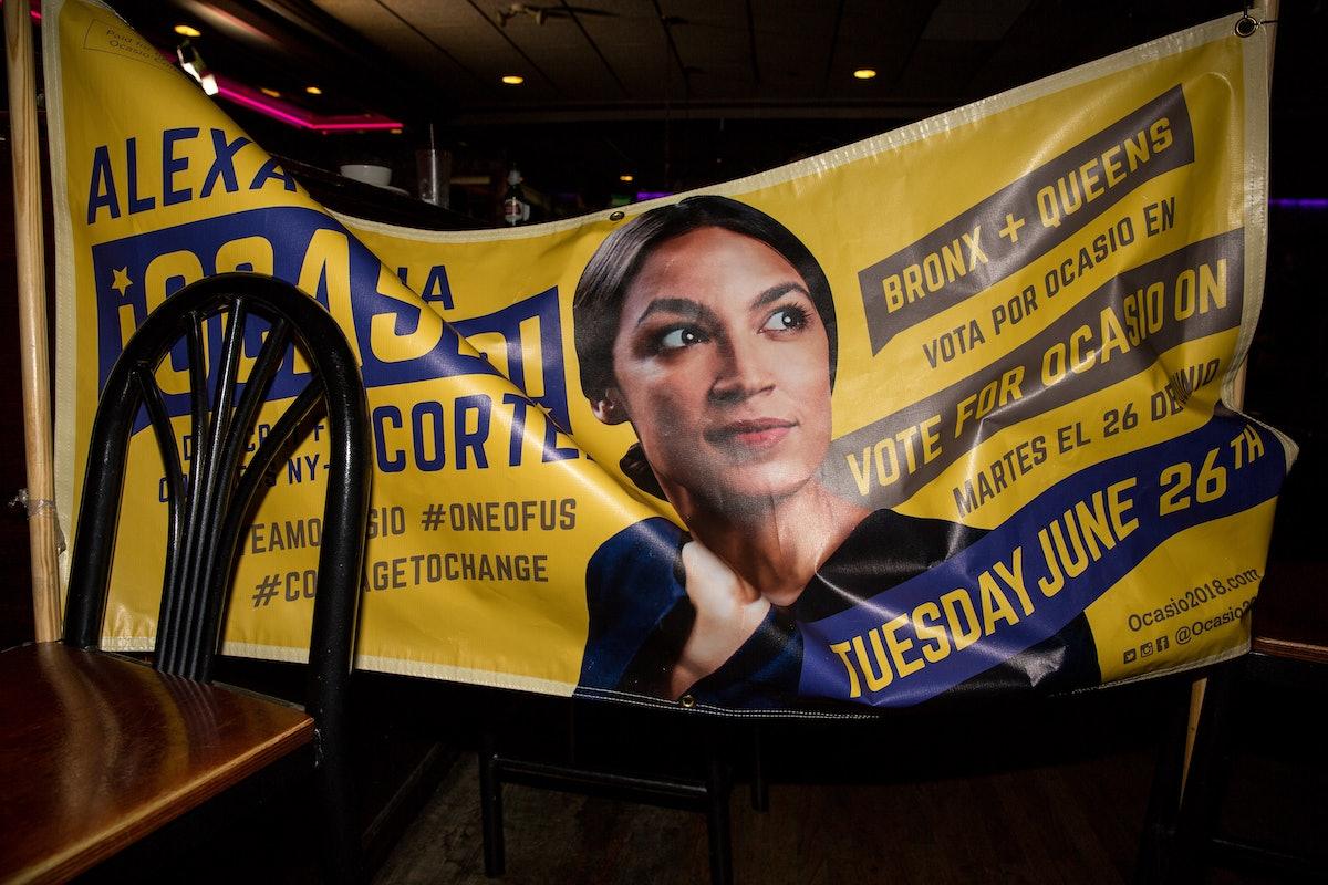 What Do Democratic Socialists Believe? Alexandria Ocasio-Cortez Sums It Up In Her Own Words