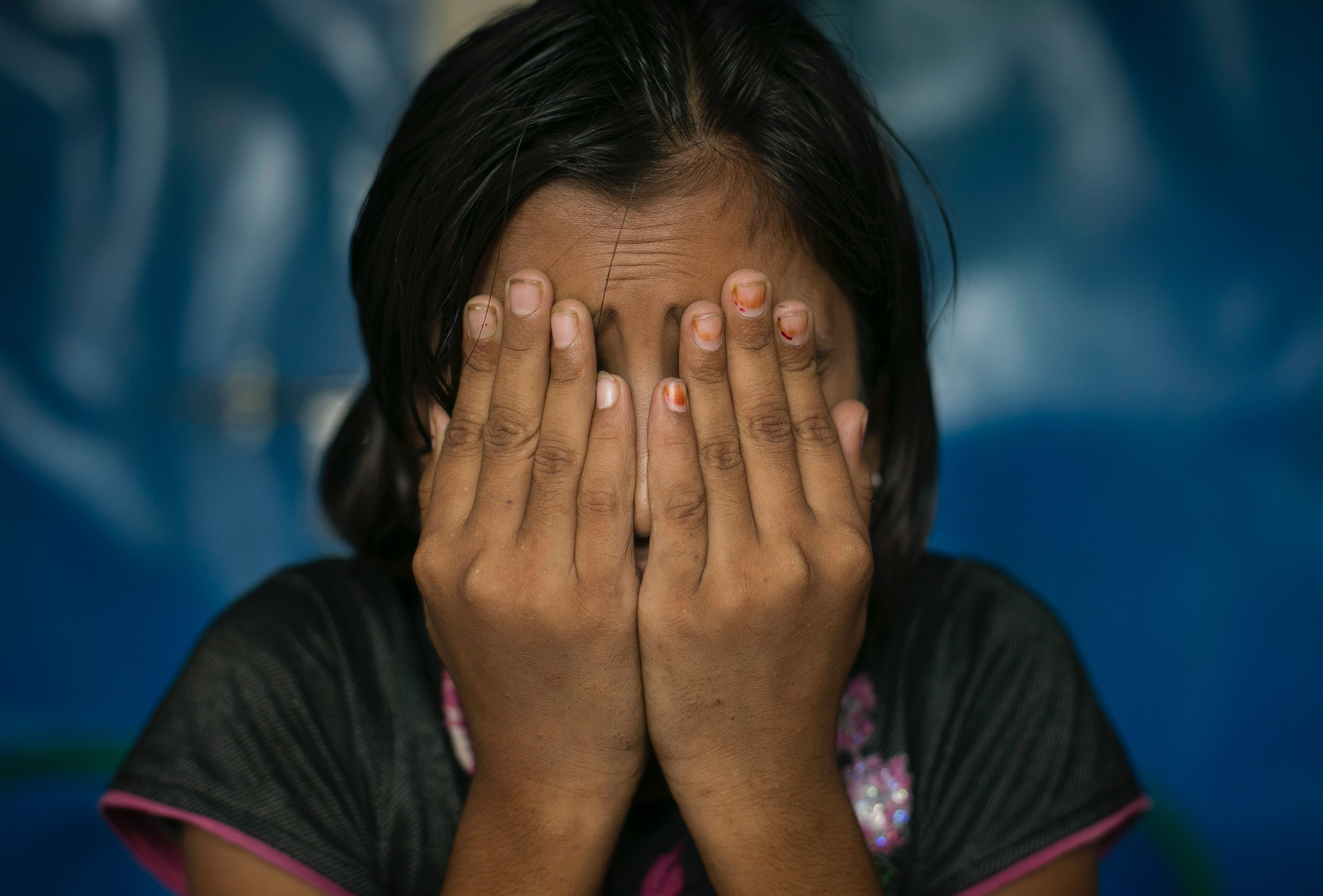 13 Sex Trafficking Statistics That Put The Worldwide Problem
