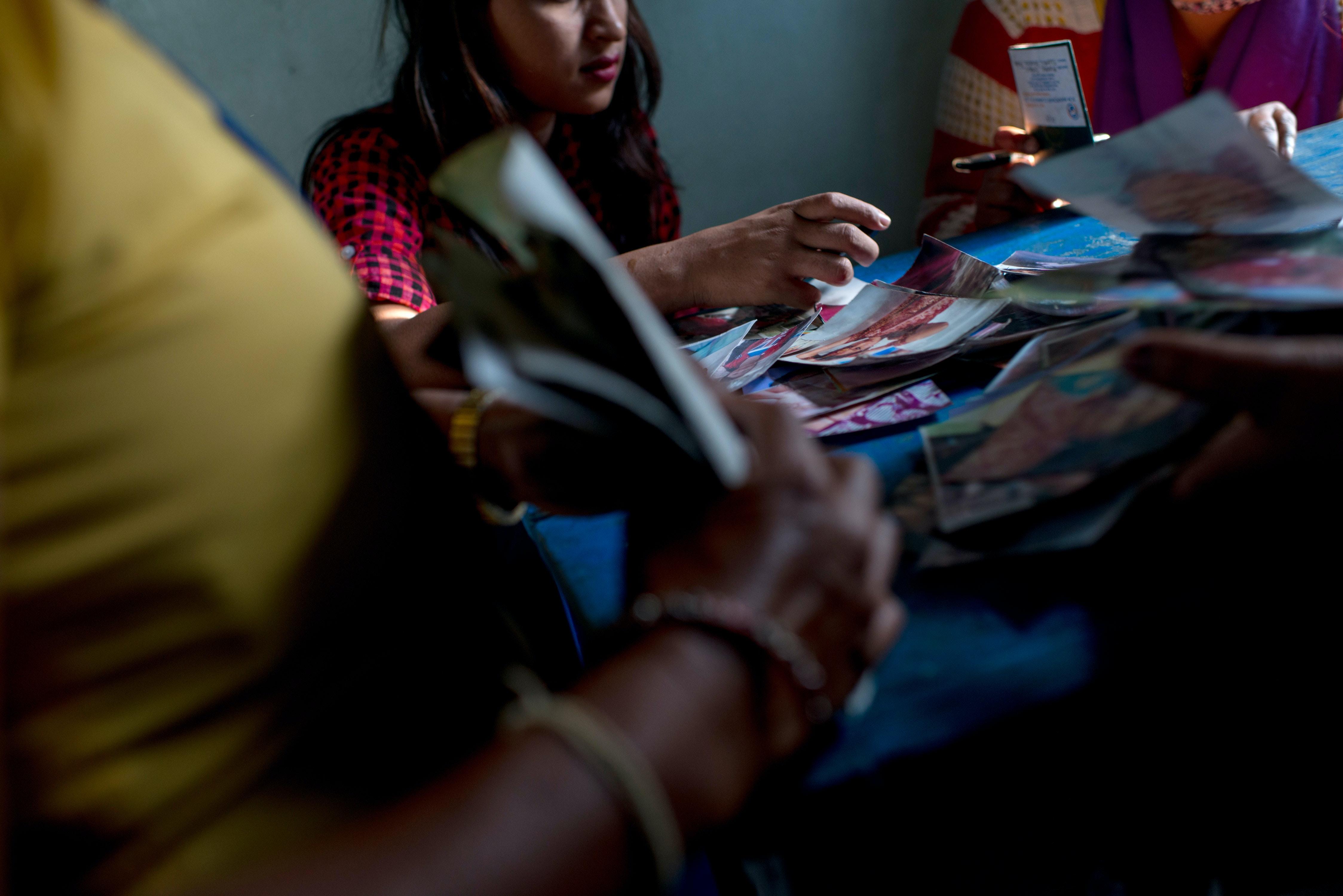 13 Sex Trafficking Statistics That Put The Worldwide Problem