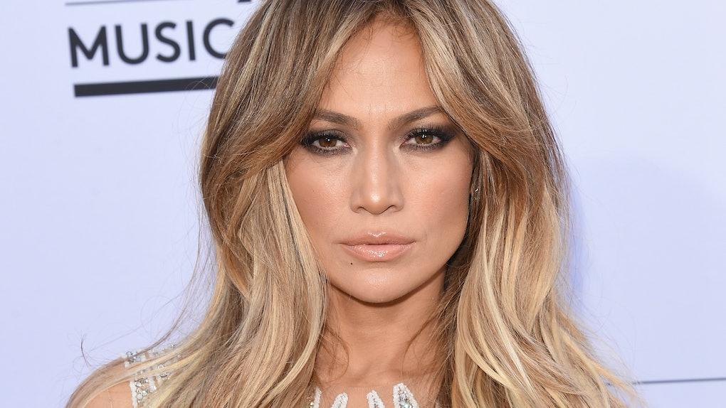 Jennifer Lopez Is The 2018 Mtv Vmas Video Vanguard Award Winner No