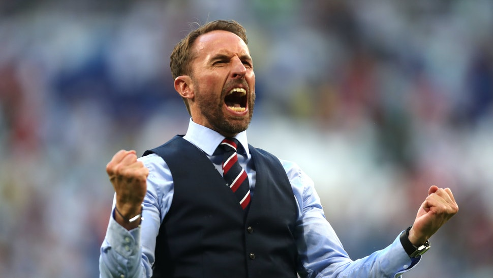 8011f0abb7f Memes   Celebrity Reactions To England Reaching The Semi-Finals Of The  World Cup Are Totally Jokes