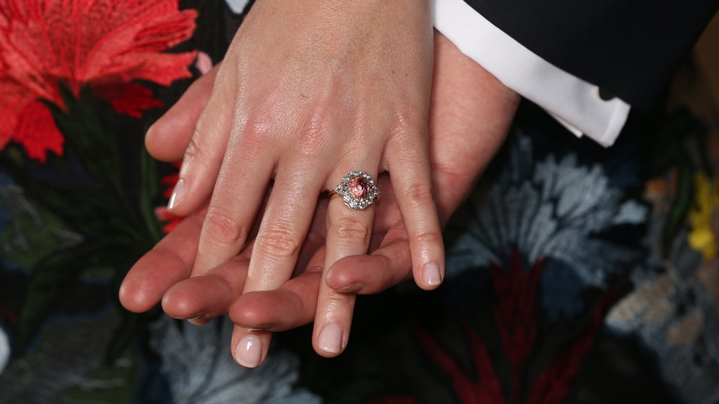52944aa43 How Long Does It Take To Make A Custom Engagement Ring? It Varies,  According To Experts