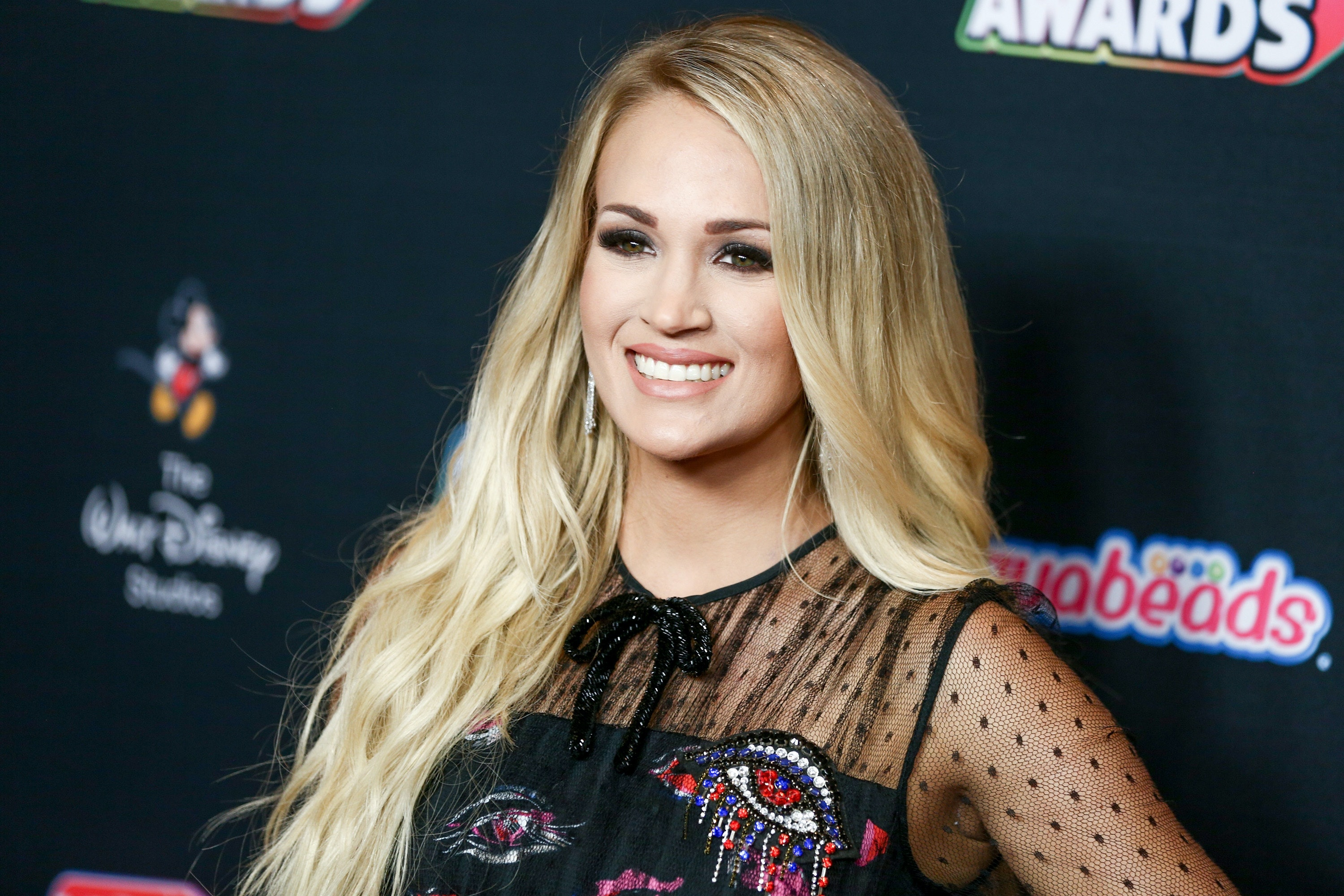 Carrie Underwood Just Announced Shes Pregnant With Her Second Child recommend