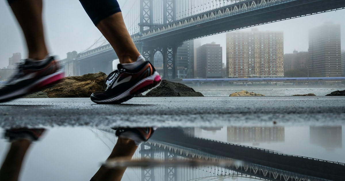 8 Hacks For Exercising When You're Depressed
