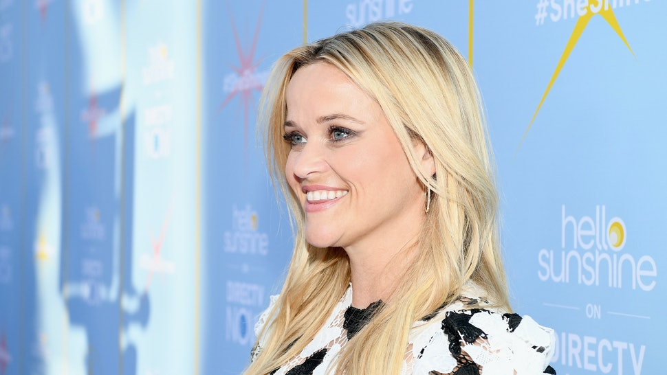 Reese Witherspoon Introduced Her Body Double To The World In A Video