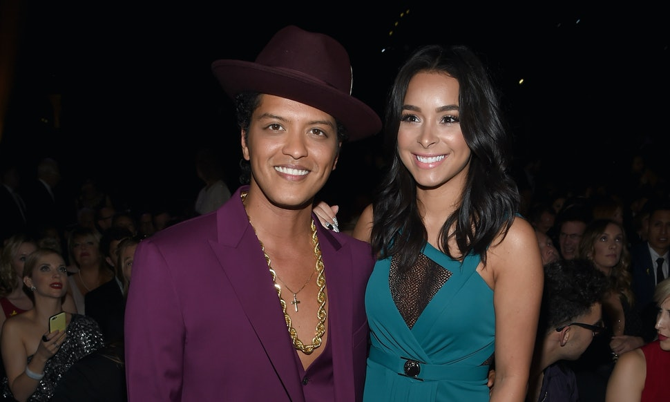 Who is bruno mars dating the singer jessica caban are pretty who is bruno mars dating the singer jessica caban are pretty private about their relationship m4hsunfo