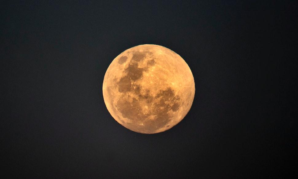 full moon august - photo #29