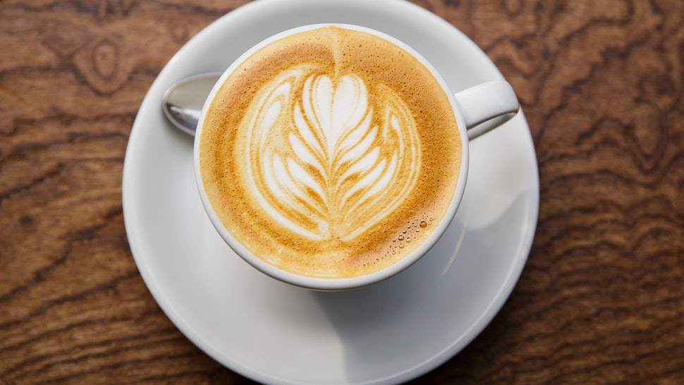Are Coffee Naps the Secret to the Ultimate Mid-Afternoon Pick-Me-Up? #afternoonCoffee