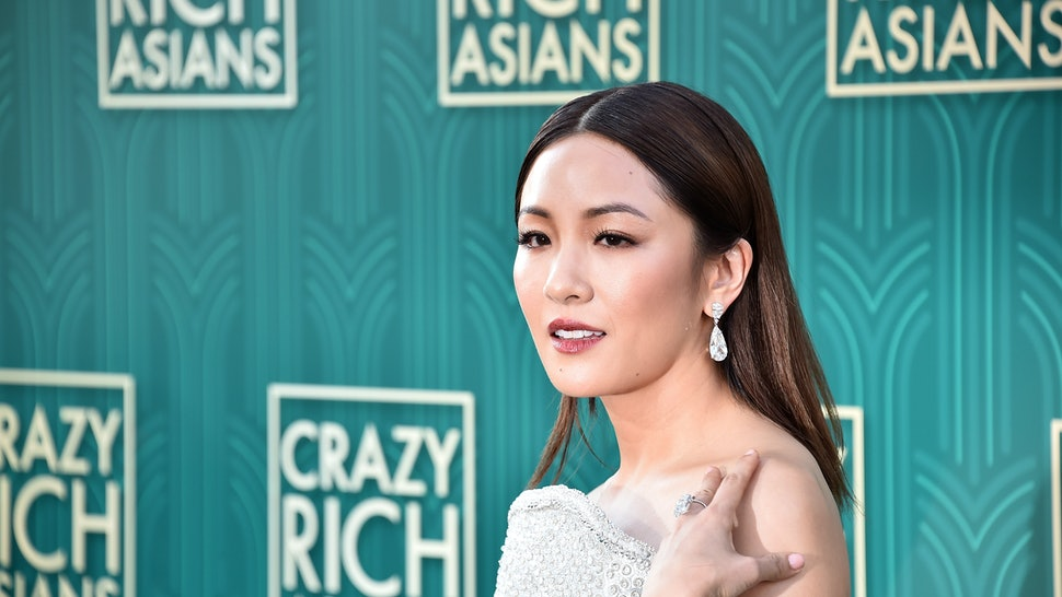 d10d372c2b88  Crazy Rich Asians  Shows A Rare Example of An Asian Female Character Who  Isn t Fetishized