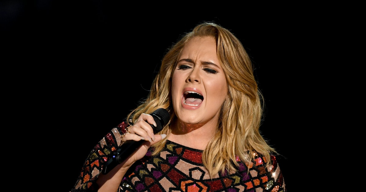 Will Adele Release A New Album In 2019? Fans Are Hoping