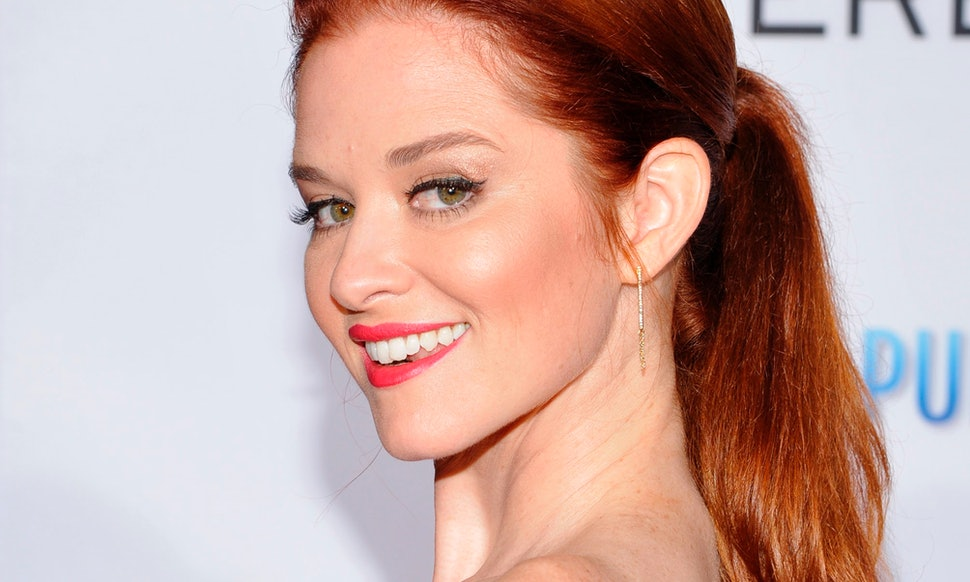Sarah Drew\'s Comments On Her \'Grey\'s Anatomy\' Exit Show She\'s Ready ...