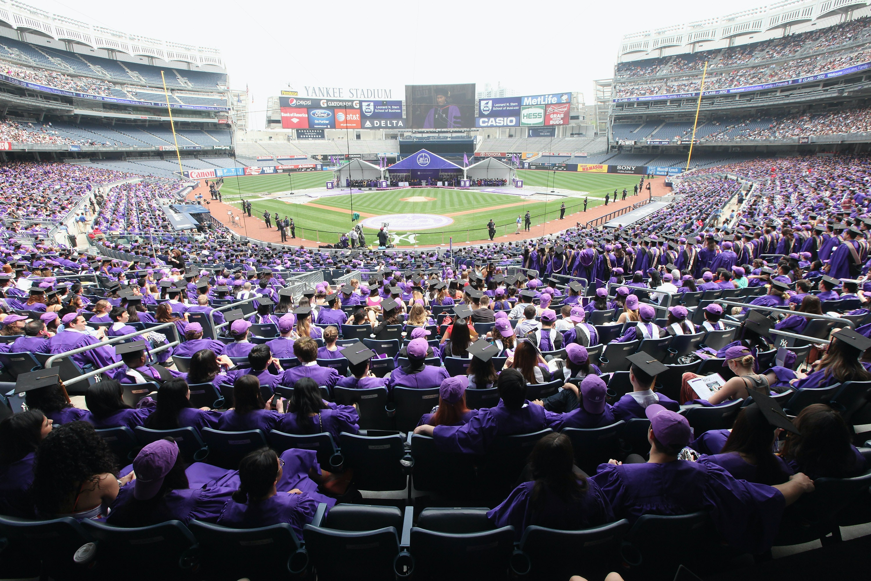 NYU Will Give Free Tuition To Medical School Students & It