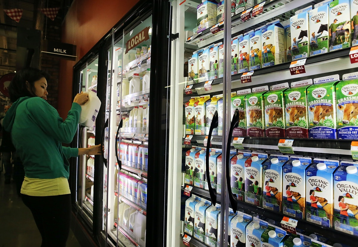 Reading Expiration Dates On Food Can Be Tricky & The FDA Wants To Fix That