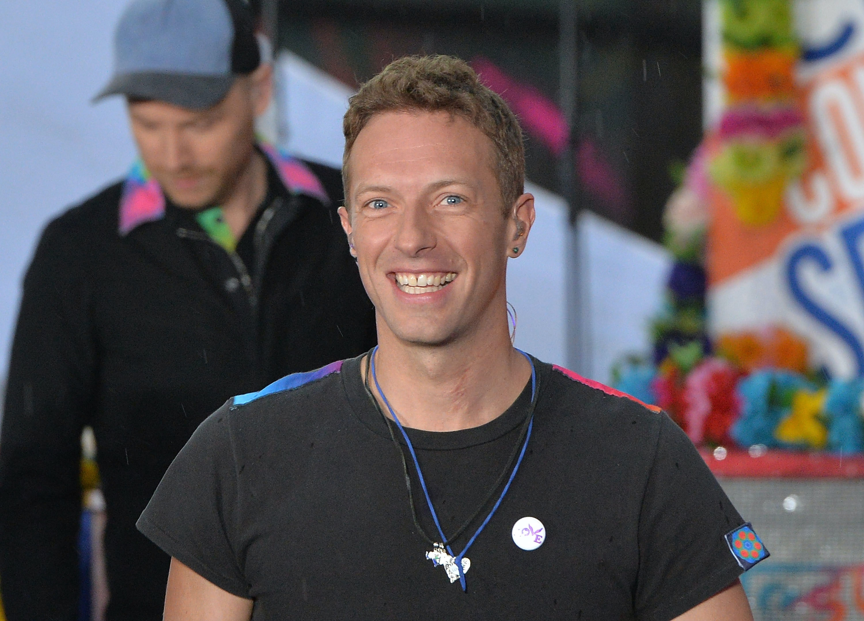 Will Coldplay Tour The UK In 2019? Chris Martin's Band Could