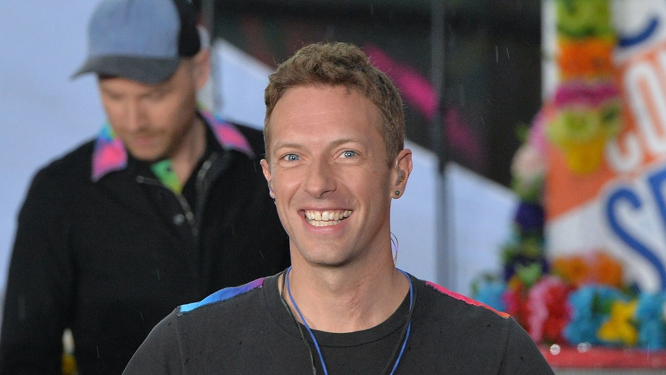 Will Coldplay Tour The UK In 2019? Chris Martin's Band Could Be
