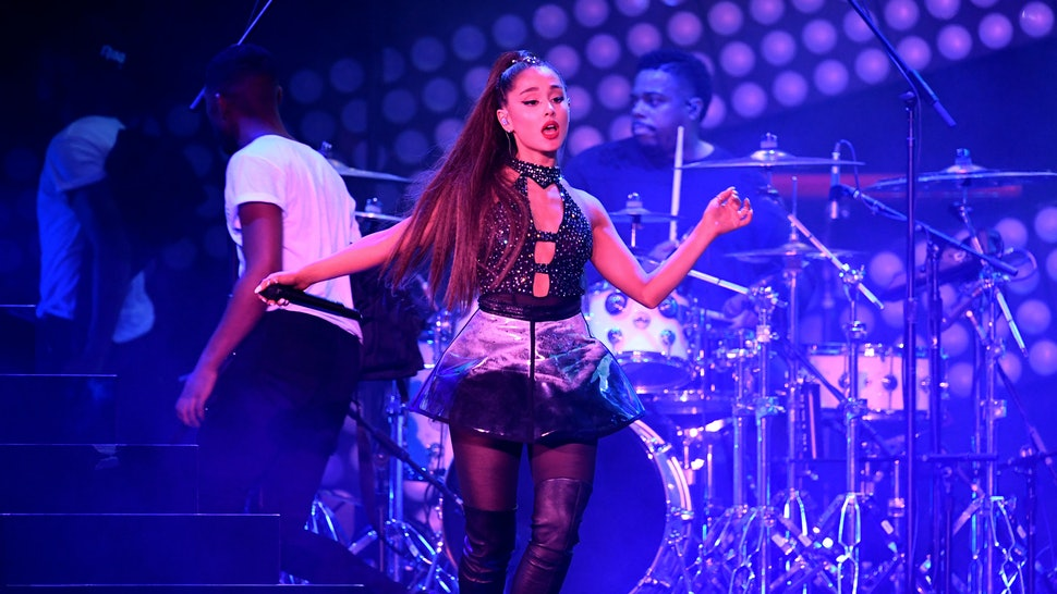 c5c524eefa82e 13 Feminist  Sweetener  Lyrics That Will Make Ariana Grande Fans Ready To  Take On The World