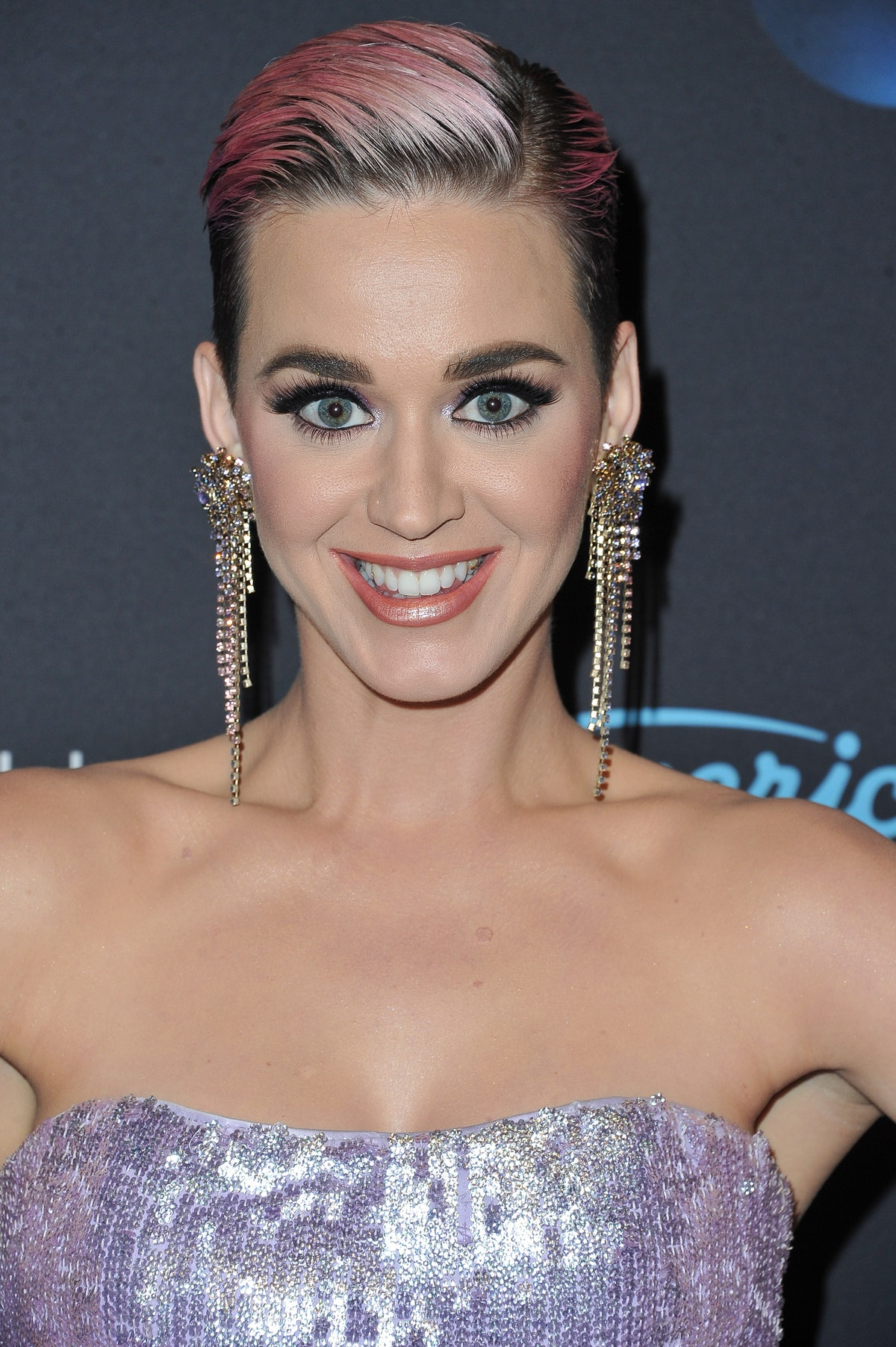 Katy Perry Got A New Tattoo To Celebrate Her Tour's End & It's SUPER Meaningful