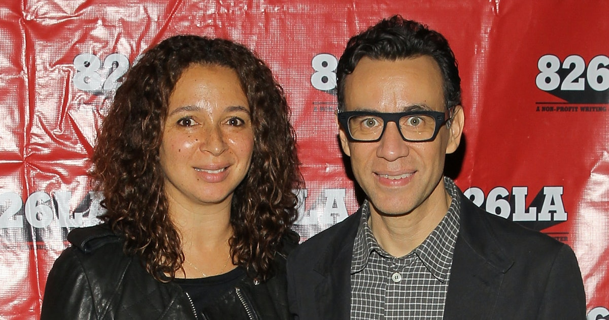 b805fb38dec The 'Forever' Trailer With Maya Rudolph & Fred Armisen Reunites The 'SNL'