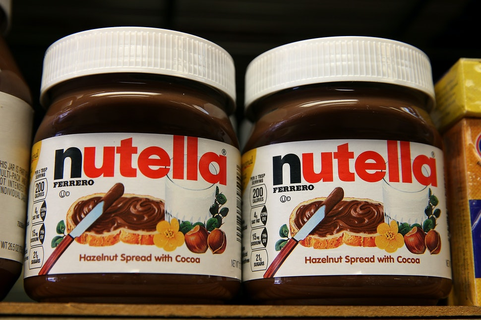 Nutella Is Hiring Taste Testers Or Sensory Judges To Get The