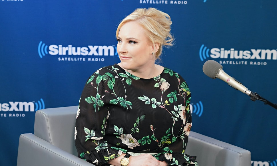 meghan mccain says the war on christmas is real that trumps brilliant for recognizing it - The War On Christmas